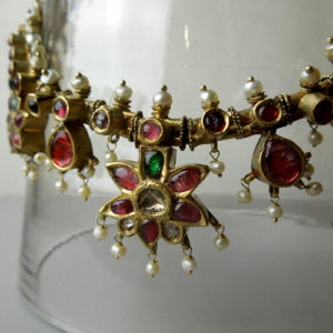 Antica collana Rajastan